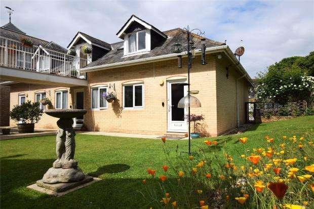 1 Bedroom Flat for sale in The Coach House, Steartfield Road, Paignton, Devon
