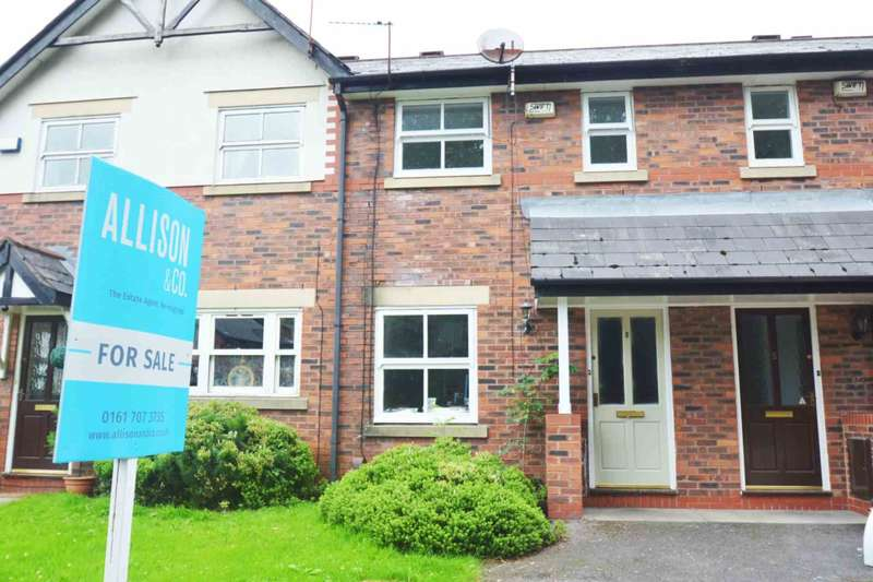 2 Bedrooms Mews House for sale in Havenscroft Ave, Eccles