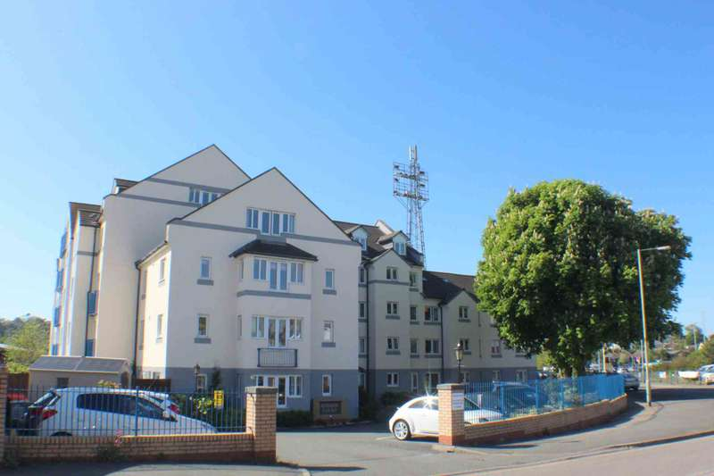 1 Bedroom Apartment Flat for sale in Strand Court, Bideford