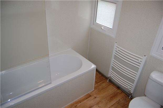 2 Bedrooms Property for sale in Rockhill Estate, Keynsham, BRISTOL, BS31 1PD