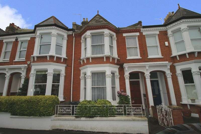4 Bedrooms Terraced House for sale in Narbonne Avenue, Abbeville Village SW4