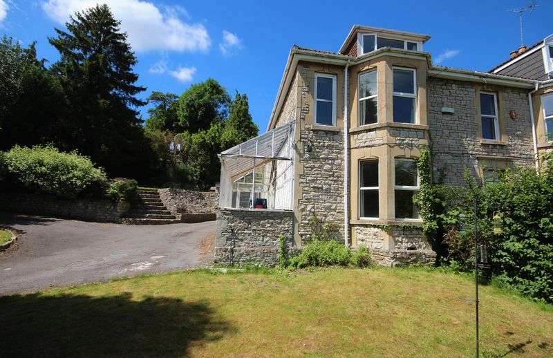 4 Bedrooms House for sale in The Shallows, Bristol