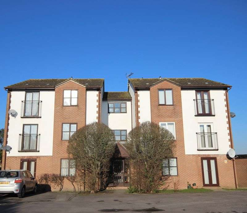 1 Bedroom Flat for sale in Hambledon Road, Weston-Super-Mare