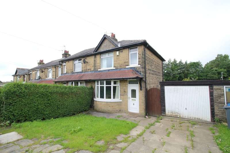 3 Bedrooms Semi Detached House for sale in Cooper Lane, Bradford, BD6