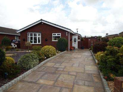 3 Bedrooms Bungalow for sale in School Lane, Lancashire, Downholland, Ormskirk, L39