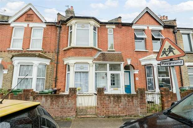 5 Bedrooms Terraced House for sale in York Road, London