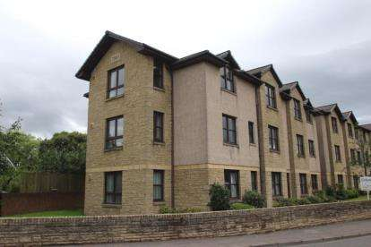 2 Bedrooms Flat for sale in Munro Gate, Cornton Road