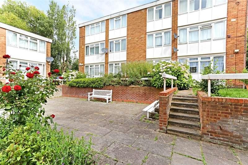 1 Bedroom Flat for sale in Mountside, Stanmore, HA7