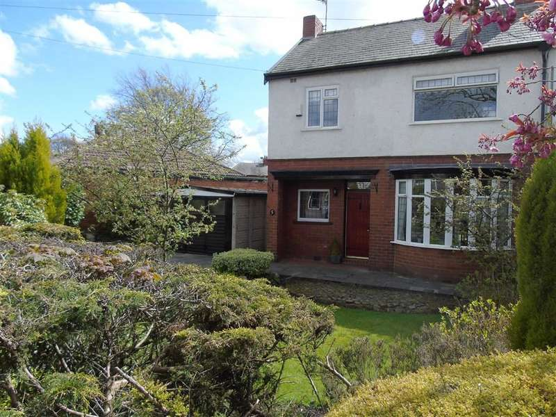 3 Bedrooms Property for sale in Wood Lane, Ashton-under-lyne, Lancashire, OL6