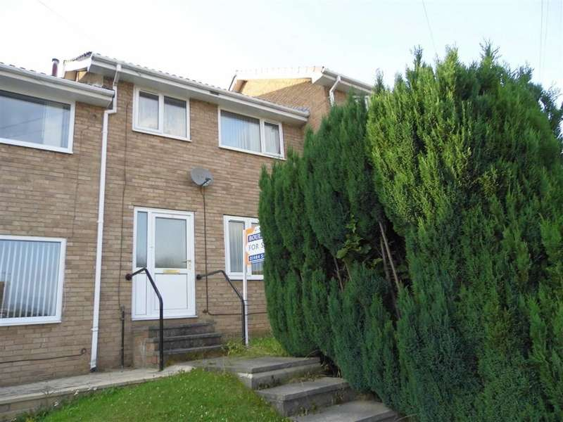 3 Bedrooms Property for sale in 35, Hillside Close, Lupset, Wakefield