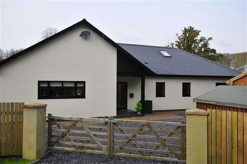 5 Bedrooms Property for sale in Trawscoed, ABERYSTWYTH, Trawscoed