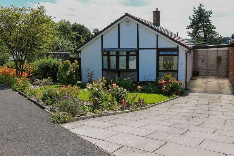 2 Bedrooms Detached Bungalow for sale in Shorefield Mount, Bolton