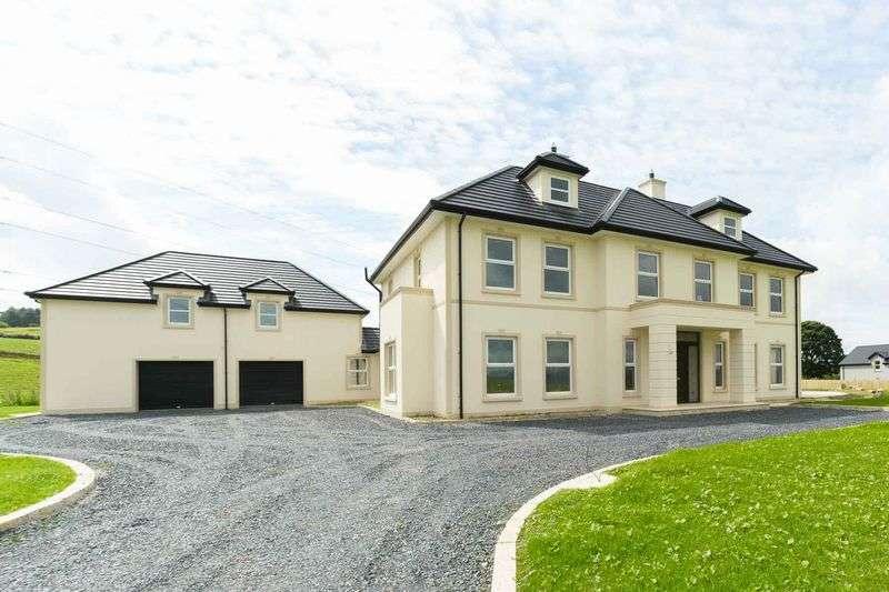 5 Bedrooms Detached House for sale in Adj To 95 Ballycoan Road, Belfast, BT8 8LP