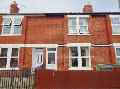 3 Bedrooms Terraced House for sale in Rosebery Avenue, Gloucester, Gloucestershire