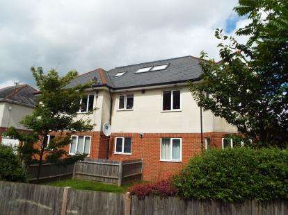 1 Bedroom Flat for sale in Maybush, Southampton, Hampshire