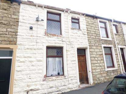 House for sale in Stockbridge Road, Padiham, Burnley, Lancashire