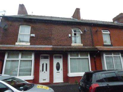 3 Bedrooms Terraced House for sale in Great Jones Street, Manchester, Greater Manchester