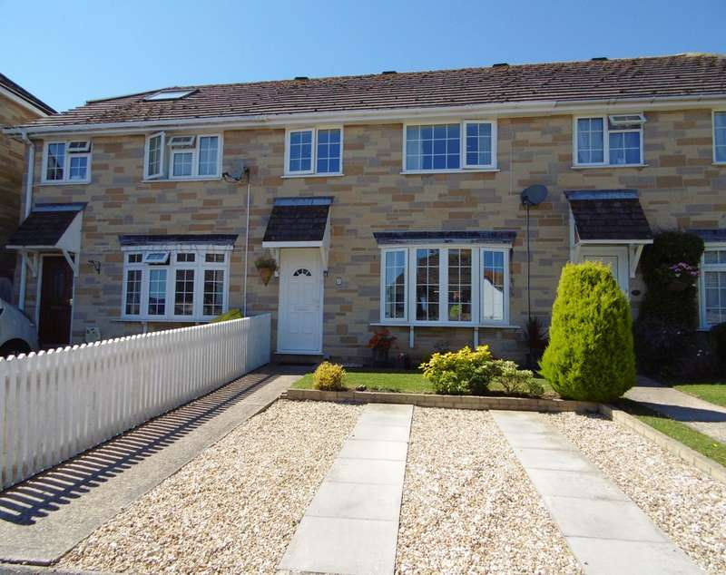 3 Bedrooms Terraced House for sale in Hawksdown View, Seaton