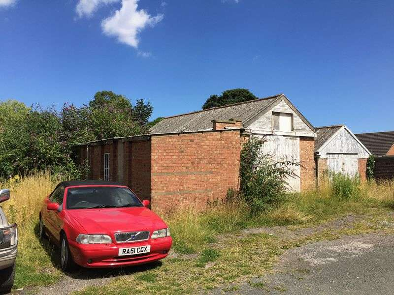 Property for sale in Churchill Road, Louth