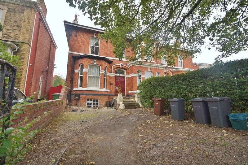 5 Bedrooms Semi Detached House for sale in Hawkshead Street, Southport