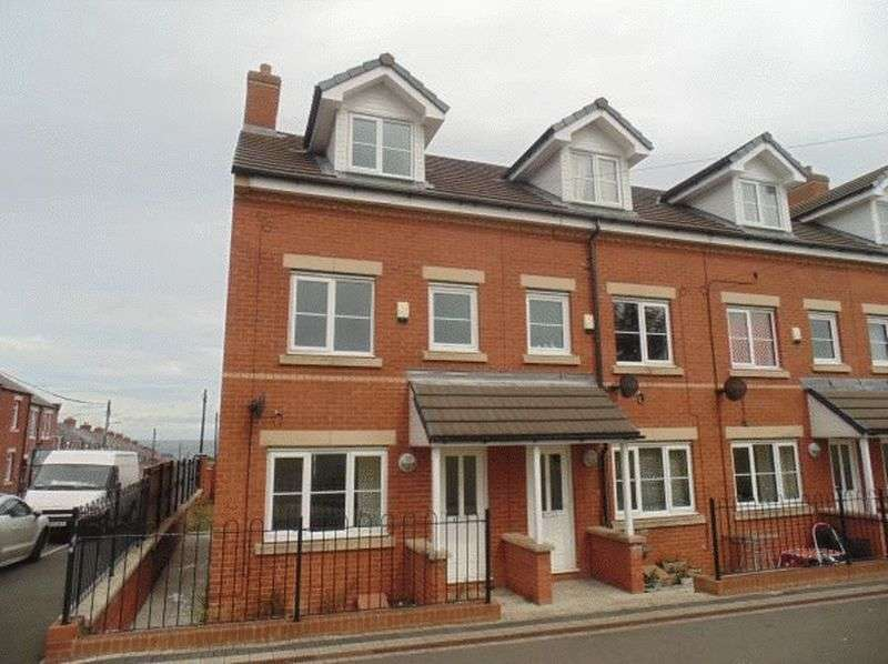 3 Bedrooms Terraced House for sale in Embleton Mews, Seaham