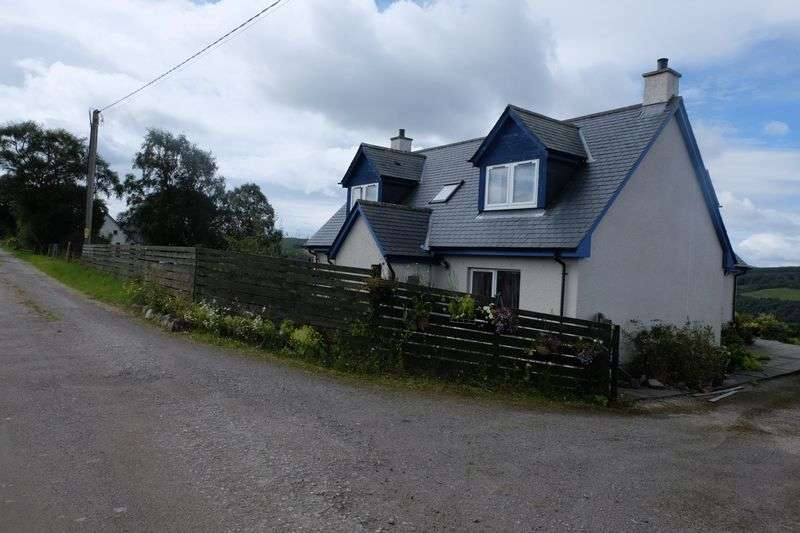 5 Bedrooms Detached House for sale in 'Oor Hoose, Kiltarlity,' Beauly