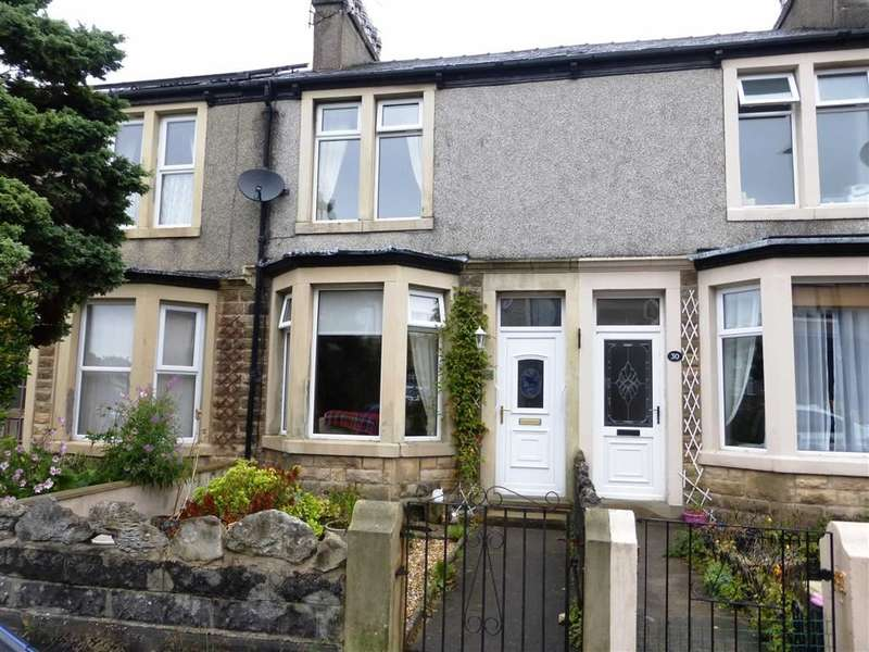 2 Bedrooms Property for sale in Newsham Road, Lancaster, LA1