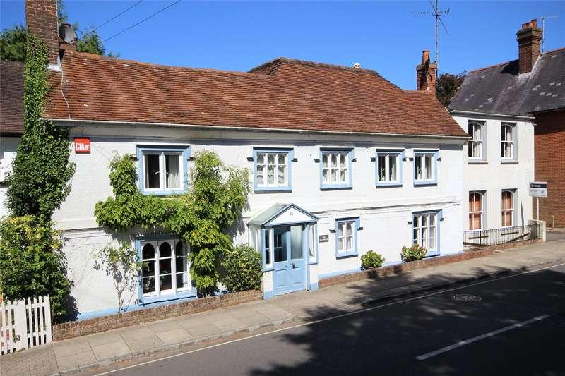 7 Bedrooms Detached House for sale in Lenten Street, Alton, Hampshire, GU34