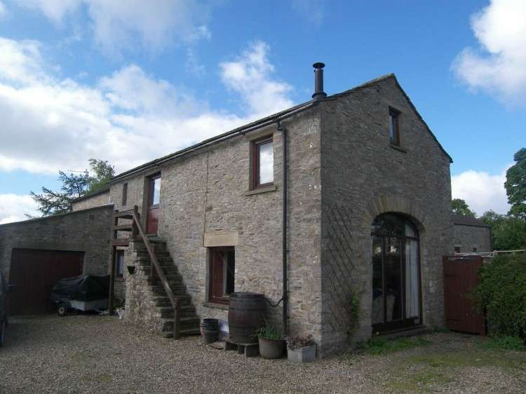 3 Bedrooms Detached House for sale in Thorn Ley, Bellerby