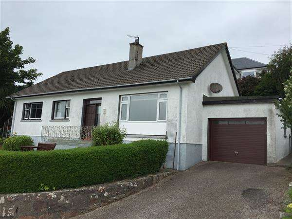 3 Bedrooms Bungalow for sale in Dolsach, Low Askomil, Campbeltown