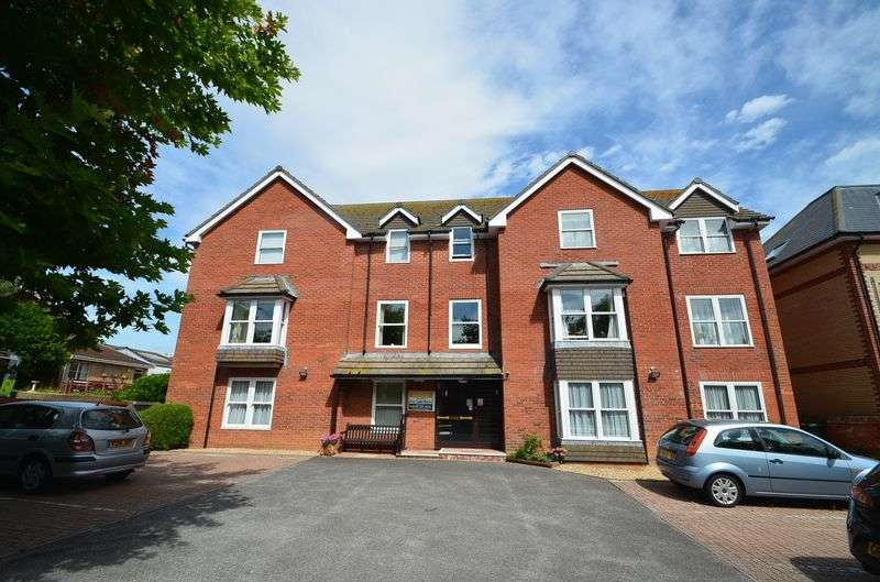 1 Bedroom Flat for sale in Retirement Apartment, Grosvenor Road, Weymouth