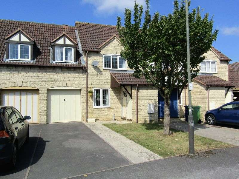 2 Bedrooms Terraced House for sale in Ashlea Meadow, Cheltenham