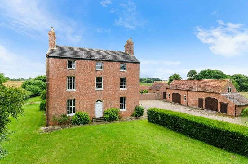 5 Bedrooms Detached House for sale in Panton