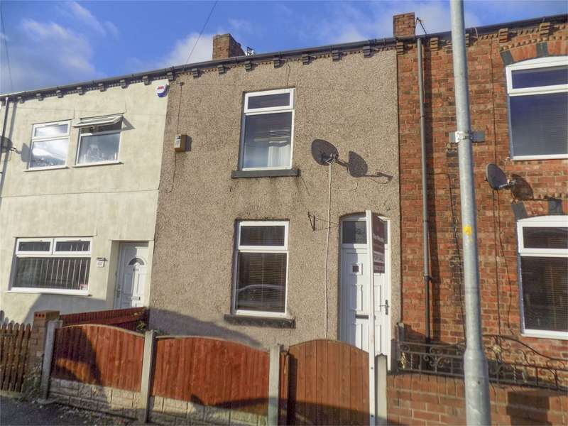 2 Bedrooms Terraced House for sale in Bickershaw Lane, Bickershaw, Wigan, Lancashire