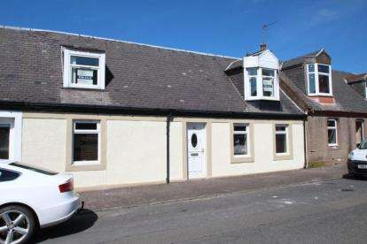 4 Bedrooms Terraced House for sale in Brown Street, Newmilns