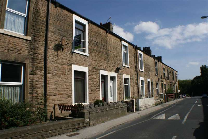 2 Bedrooms Terraced House for sale in Aldrens Lane, Lancaster
