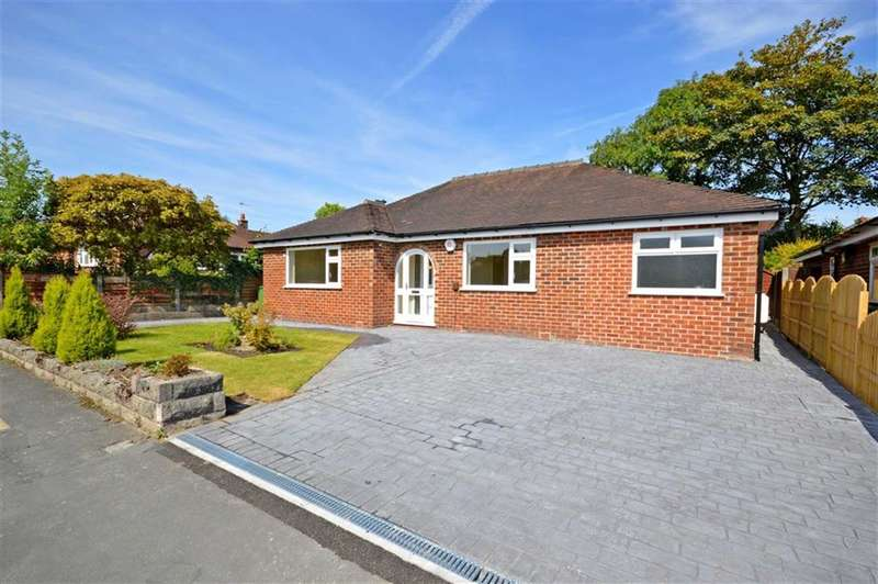 2 Bedrooms Property for sale in FAIRWAY, Bramhall, Stockport, Cheshire, SK7