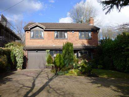 4 Bedrooms House for sale in Penns Lane, Sutton Coldfield, West Midlands