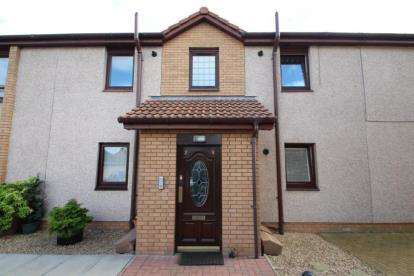 2 Bedrooms Flat for sale in Watson Court, Thornton