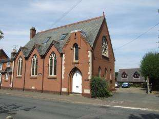 1 Bedroom Maisonette Flat for sale in The Old Chapel, High Street, Wadhurst, East Sussex