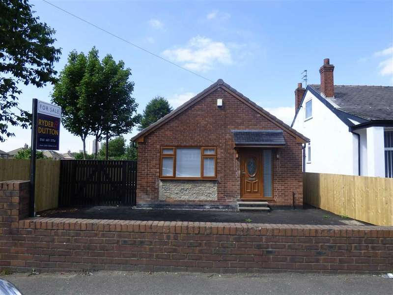 2 Bedrooms Property for sale in Moston Lane, Moston, Manchester, M40