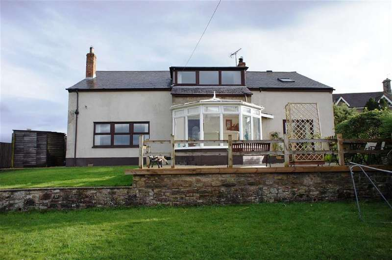 5 Bedrooms Property for sale in Gilsland, Gilsland Brampton, Cumbria