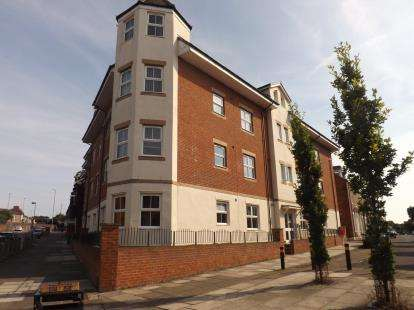 2 Bedrooms Flat for sale in Rekendyke Mews, Laygate, South Shields, Tyne and Wear, NE33