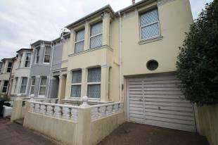 5 Bedrooms End Of Terrace House for sale in Roedale Road, Brighton, East Sussex