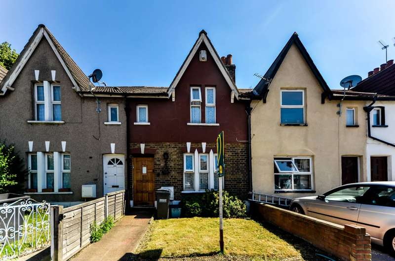 3 Bedrooms House for sale in Woodside Green, South Norwood, SE25