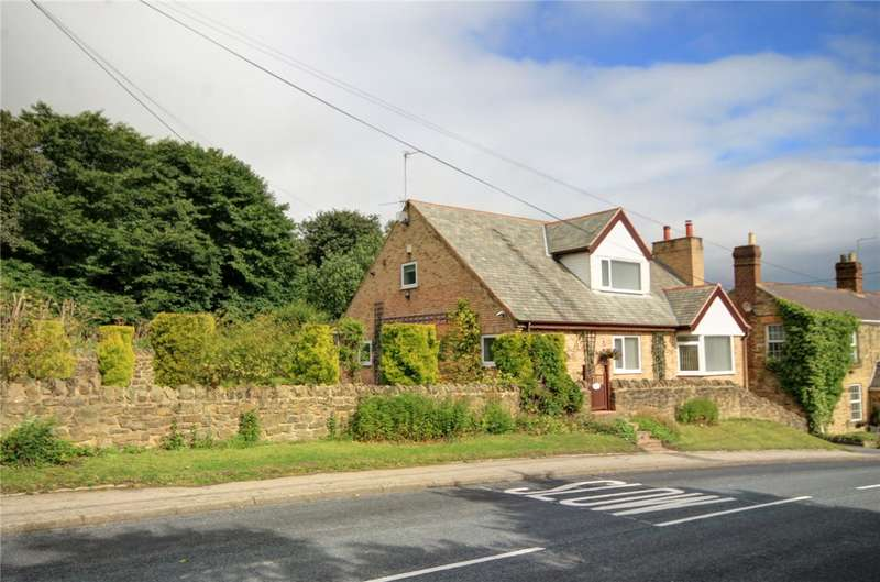 6 Bedrooms Detached Bungalow for sale in Holmside Lane, Burnhope, Durham, DH7