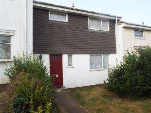 3 Bedrooms Terraced House for sale in Spitfire Close, Chatham, Kent