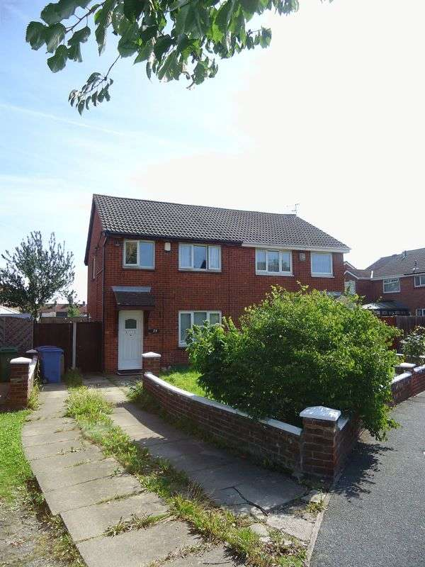 3 Bedrooms Property for sale in John Lennon Drive, Liverpool