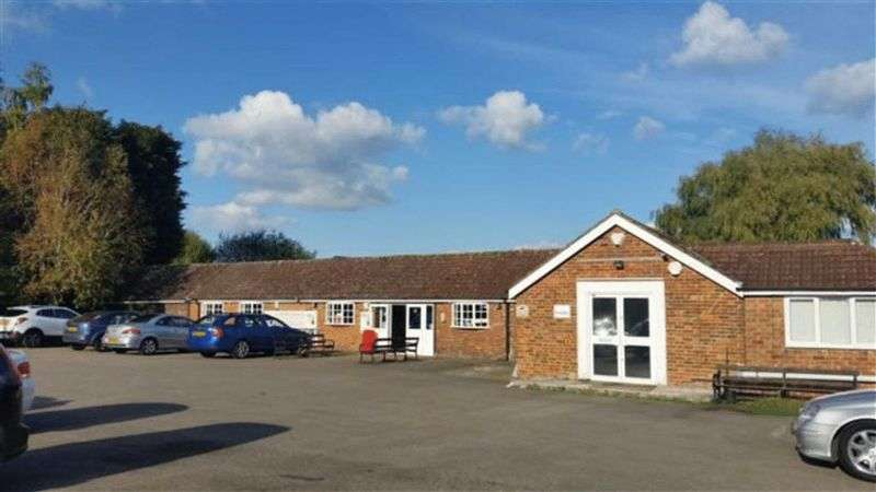 Land Commercial for sale in Chelsfield Lane, Orpington
