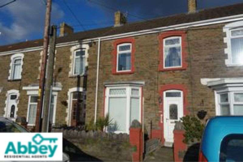3 Bedrooms Terraced House for sale in Old Road, Briton Ferry, Neath, SA11 2HA
